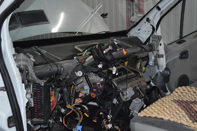 Ремонт електроустаткування автомобіля