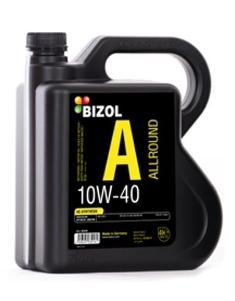 Олива BIZOL Allround 10W-40 4 л B83016